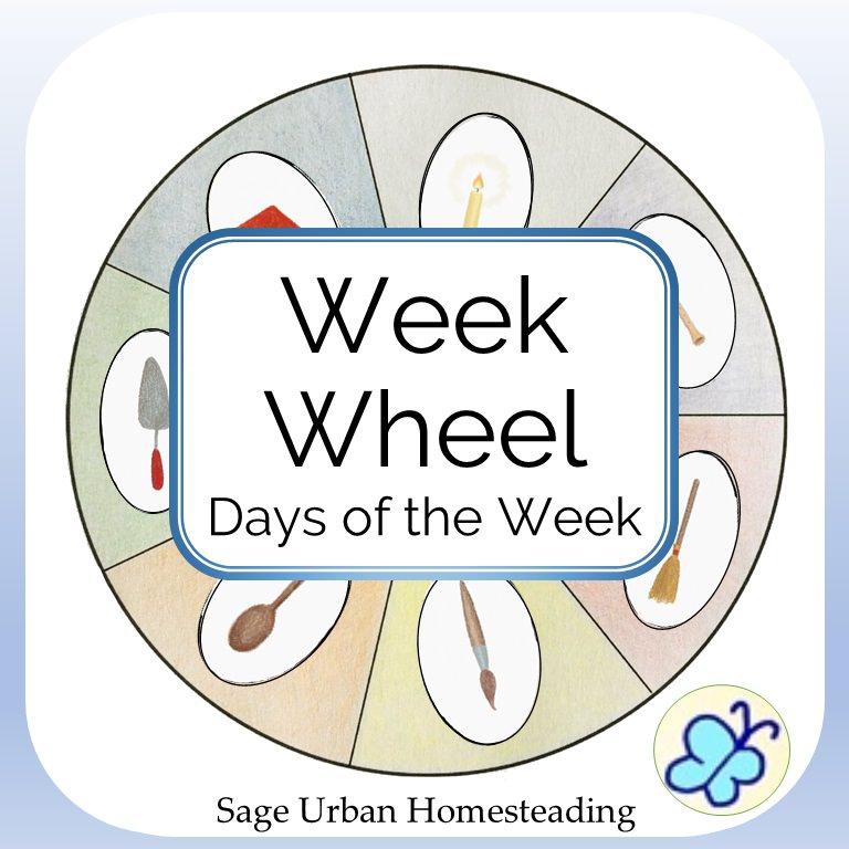 Week Wheel