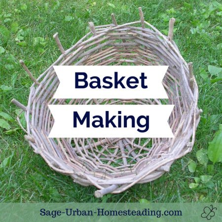 basket making