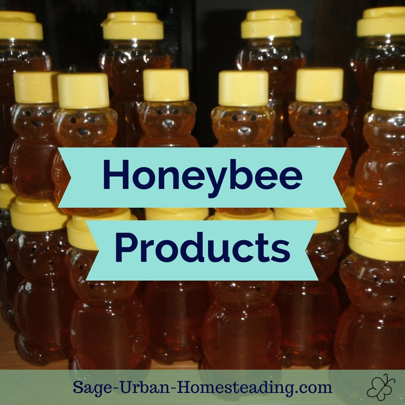 honeybee products