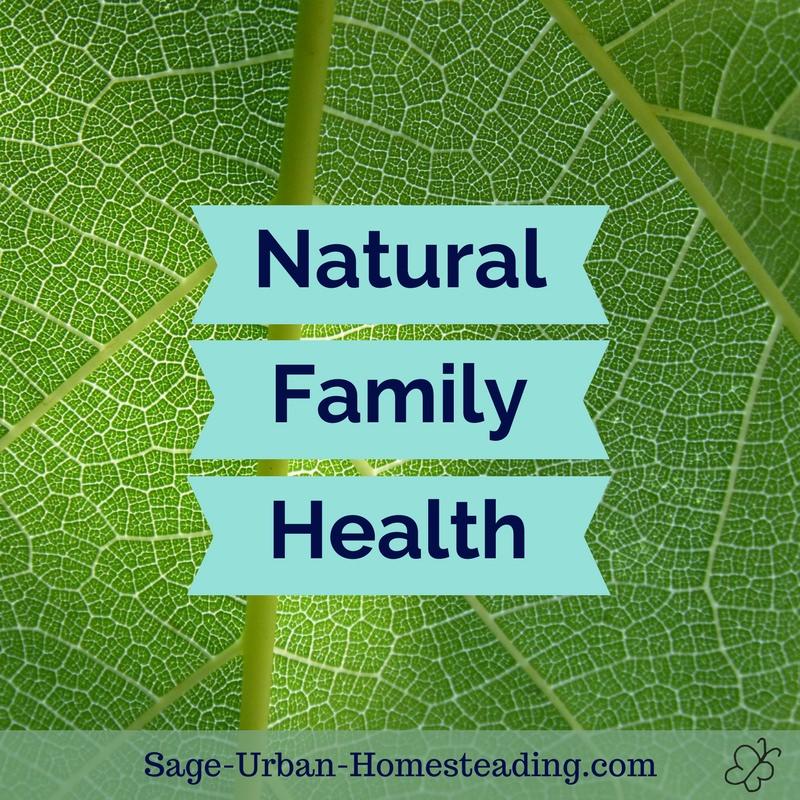 natural family health