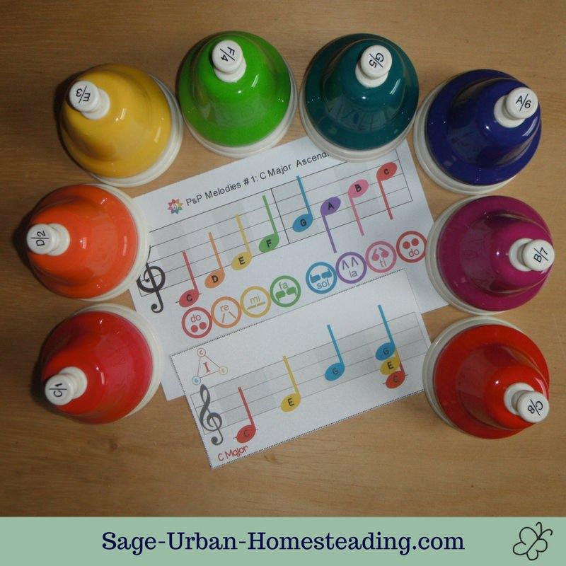 preschool prodigies music set