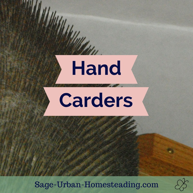 hand carders