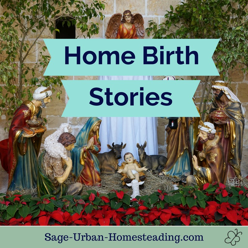 home birth stories