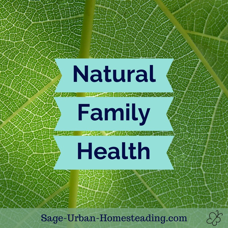 natural family health